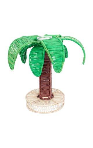 Palm Candlestick