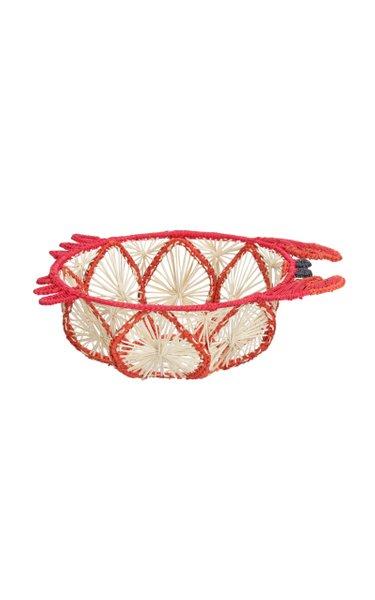 Crab Bread Basket