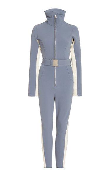 Cordova Signature Stretch-Jersey Ski Suit