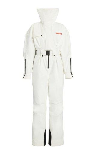Teton Shell Ski Suit