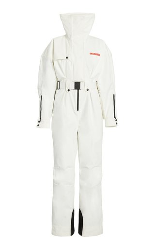 Teton Shell Ski Suit