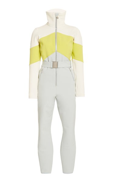 Exclusive Alta Colorblock Ski Suit