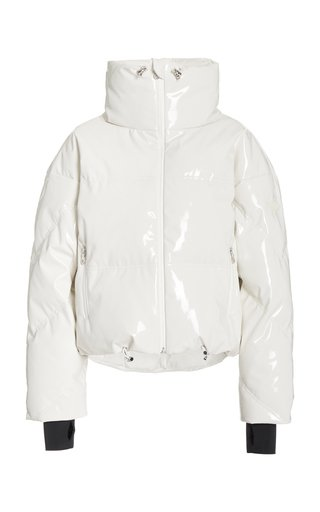 Exclusive Mont Blanc Down Puffer Coat