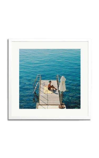 Sprezzatura Framed Photography Print