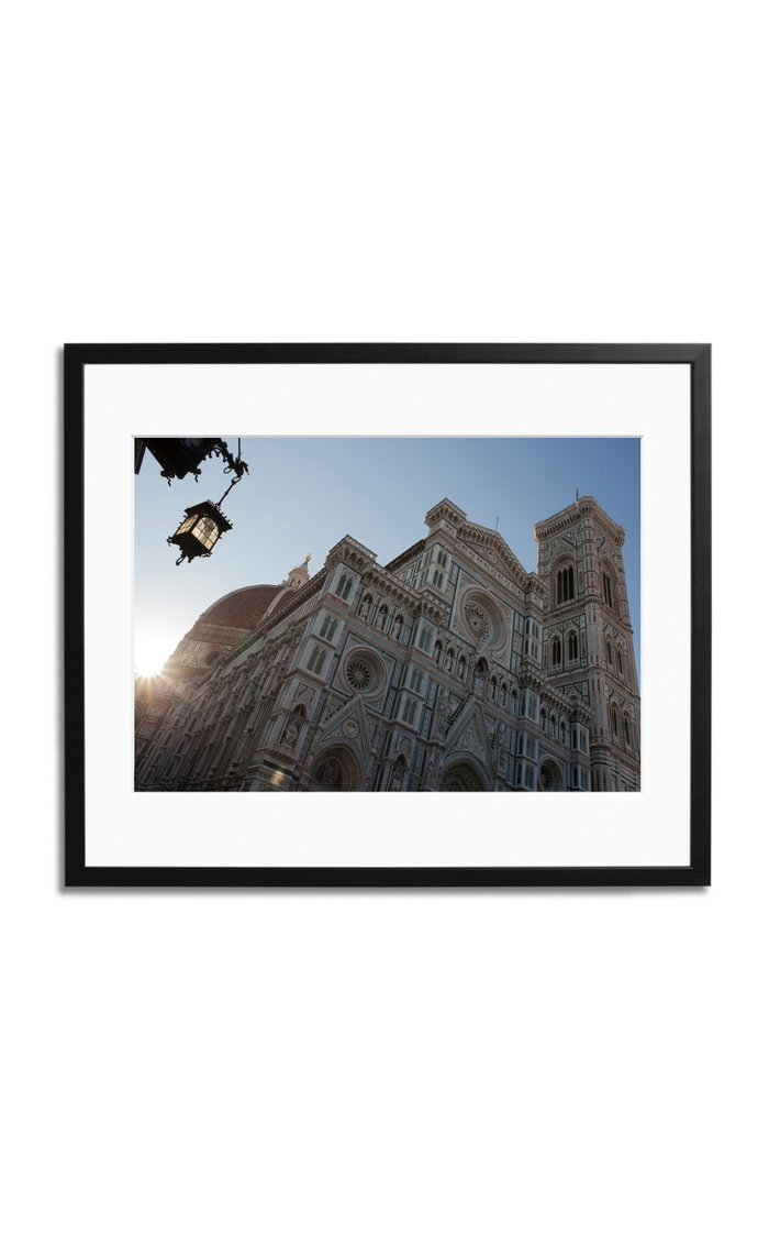 Duomo, Florence Framed Photography Print
