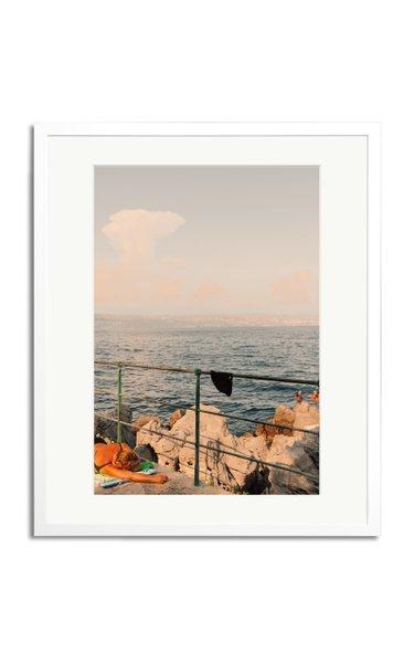 Istrian Summer Framed Photography Print