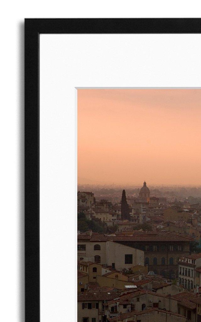 Ponte Vecchio, Florence Framed Photography Print