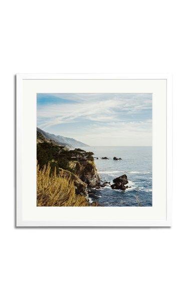 Big Sur Framed Photography Print