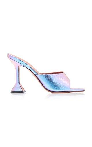 Lupita Leather Sandals
