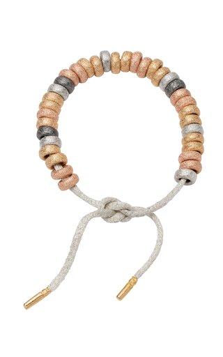 The LSD 18K Gold FORTE Beads Bracelet