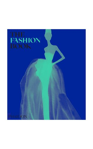 The Fashion Book Hardcover Book
