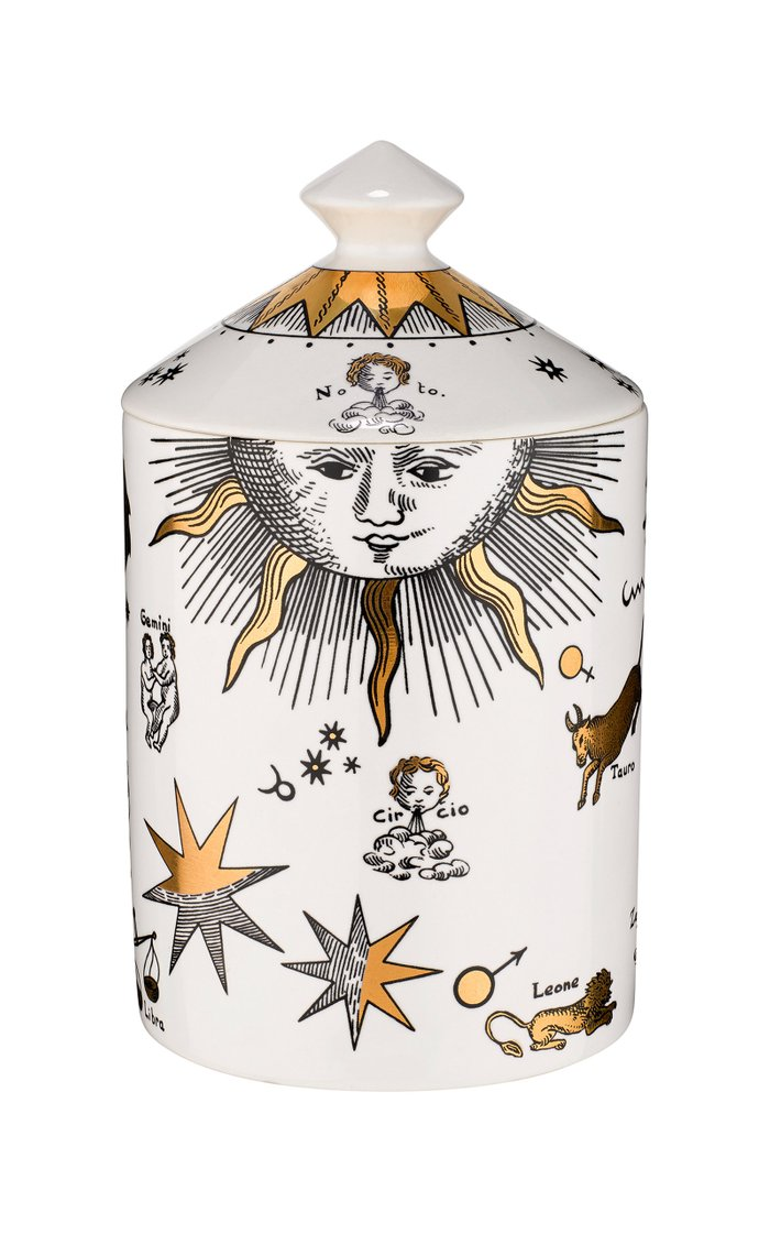 Astronomicci Bianco Scented Candle