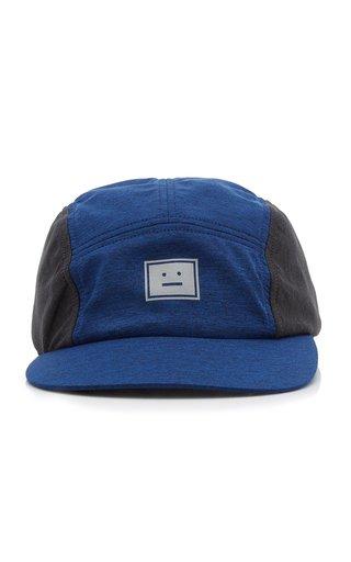 Crunn Two-Tone Jersey Cap