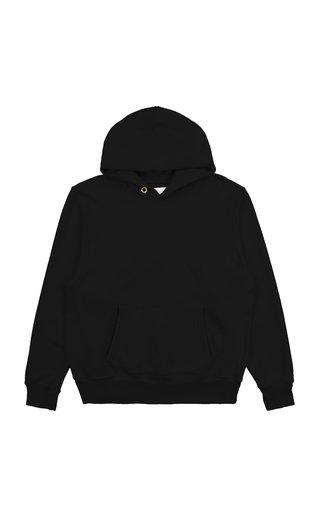 Classic Cotton Hooded Sweatshirt