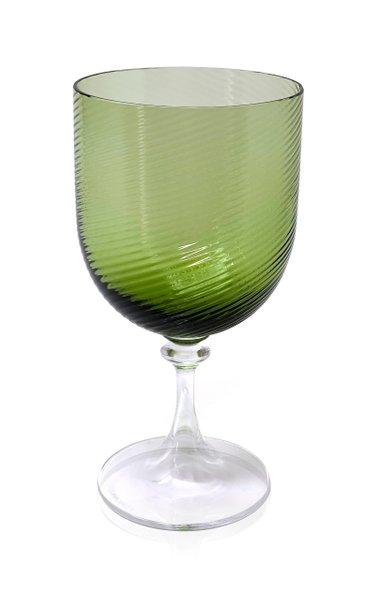 Set-Of-Six Water Glasses