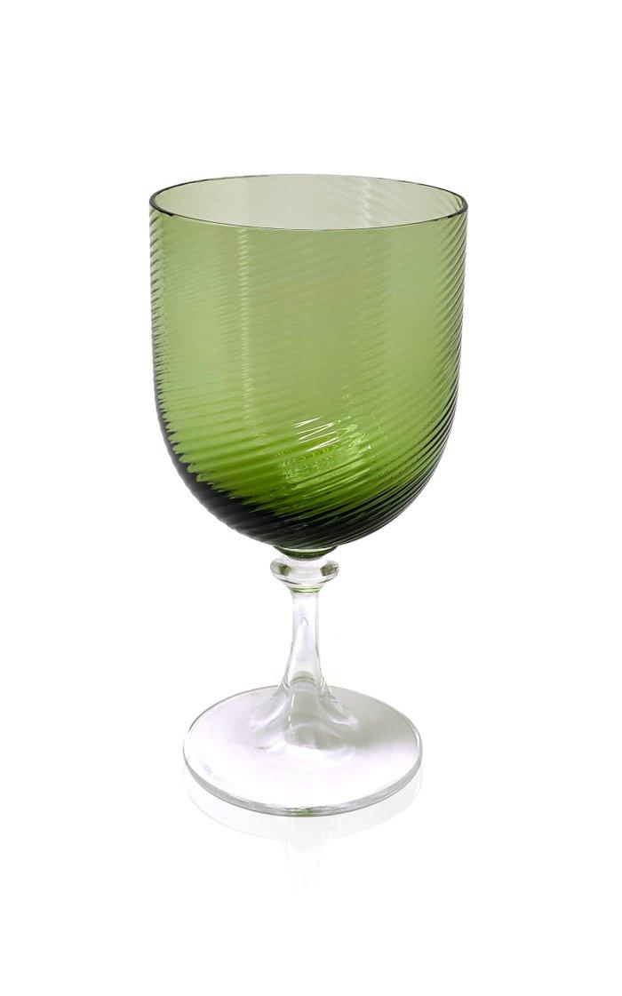 Set-Of-Six Wine Glasses