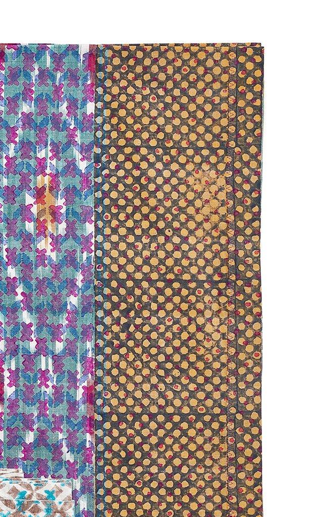 Set Of 6 Terracotta  Julep Napkins + Tablecloth