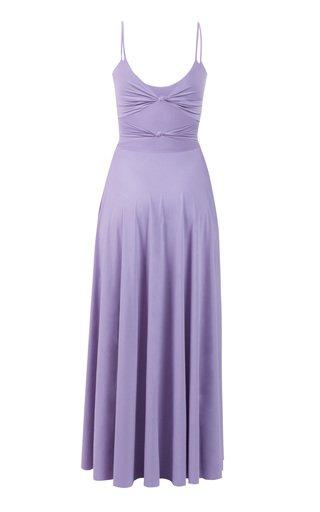 Sol Cutout Maxi Dress