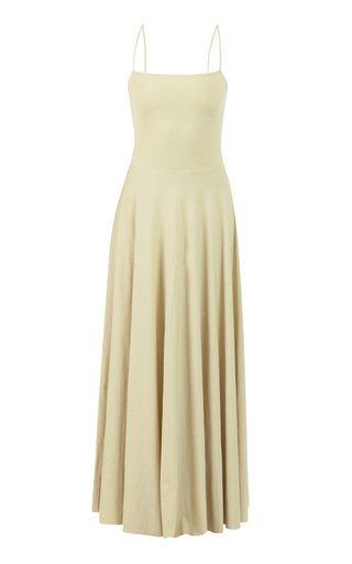 Tierra Maxi Dress
