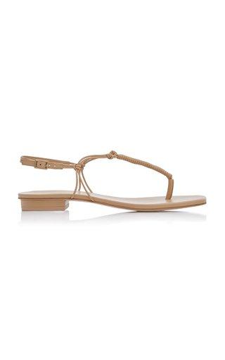 Dani Leather Sandals