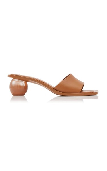 Tao Ombre Leather Sandals