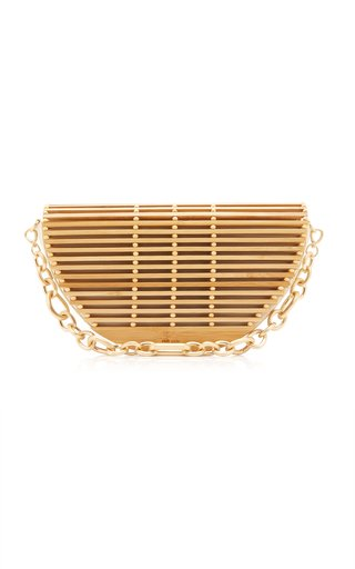 Celine Bamboo Shoulder Bag