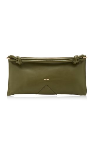 Hera Mini Leather Shoulder Bag