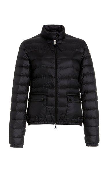 Lans Padded Shell Puffer Jacket