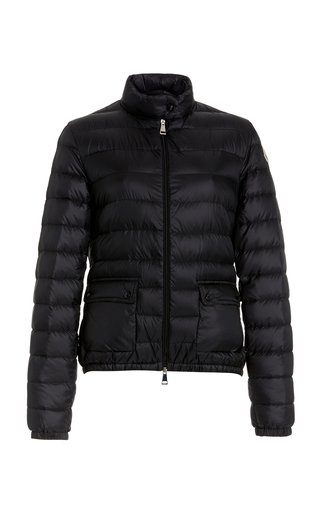 Lans Padded Shell Puffer Jacket