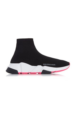 Speed LT Knit Sneakers