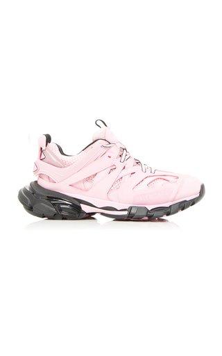 Track Mesh Sneakers