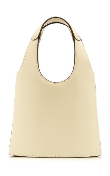Timmy Leather Tote