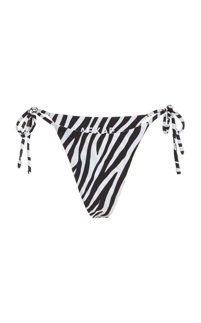 Tyra String Bikini Bottom