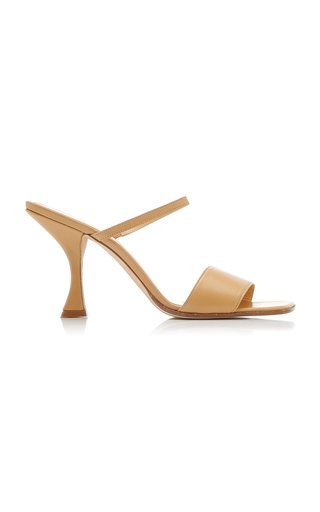 Nayla Leather Sandals