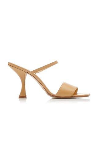 Nayla Leather Sandals