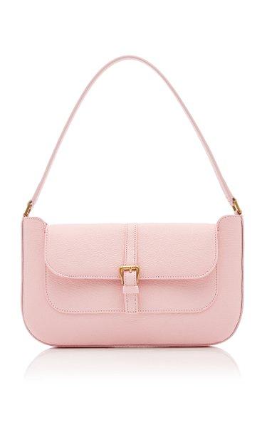 Miranda Leather Shoulder Bag
