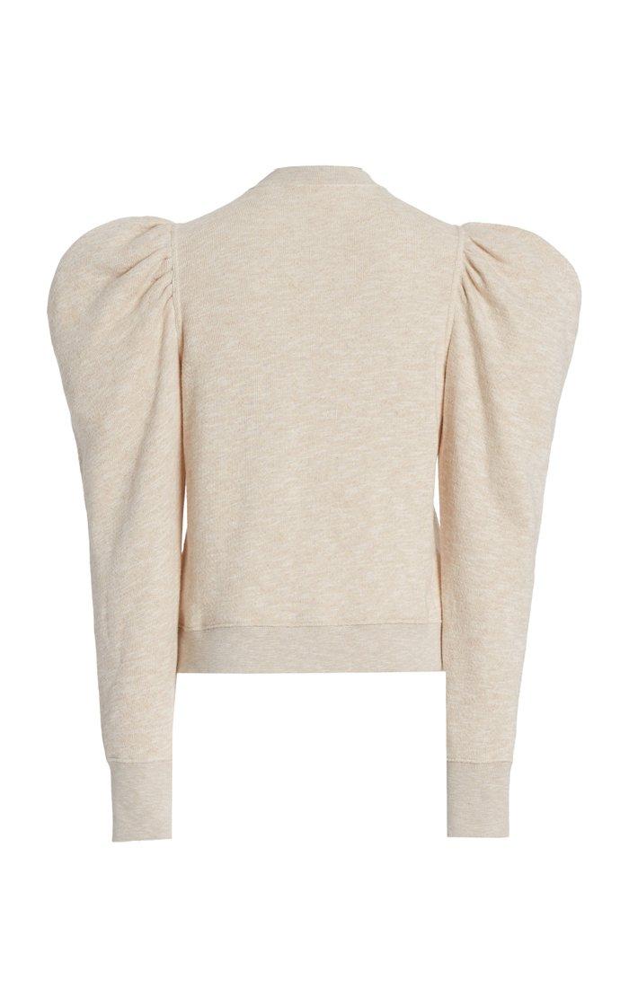 Alair Cotton Sweater