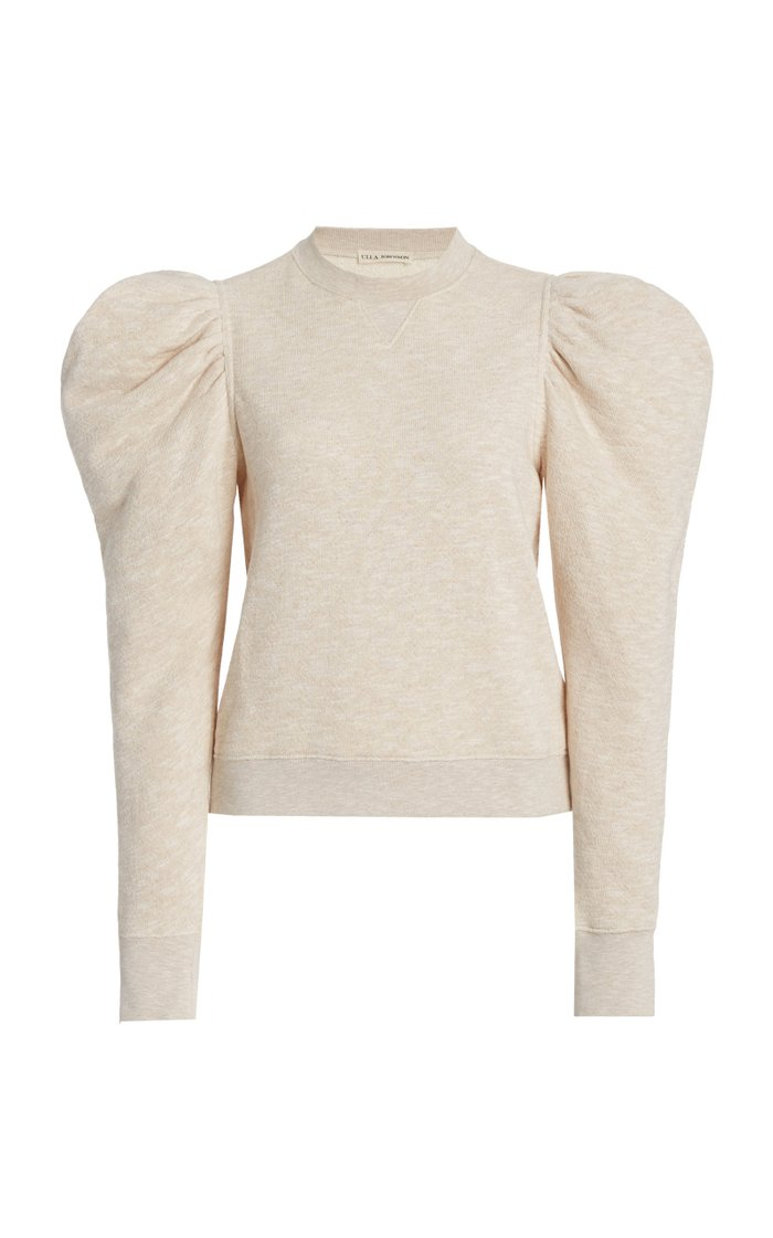 Alair Cotton Sweater