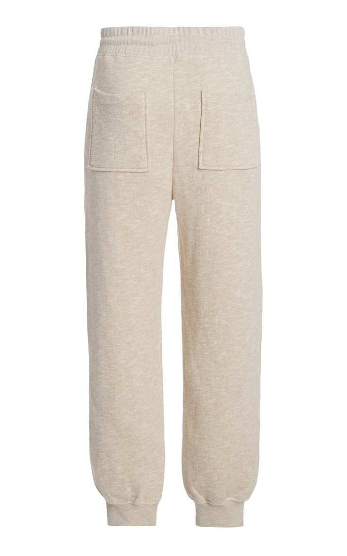 Charley Cotton Drawstring Pants