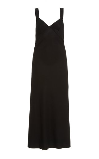 Zoe Tencel Maxi Slip Dress