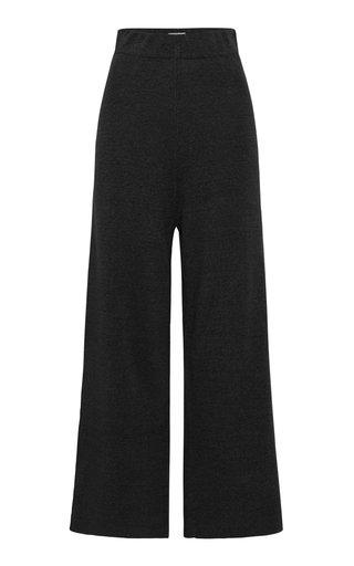 Knit Linen Lounge Pant