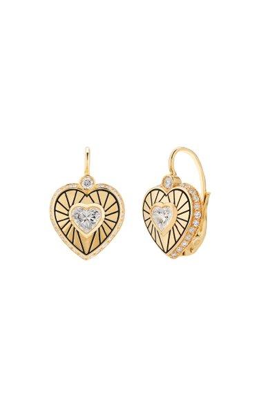 Akh Earrings