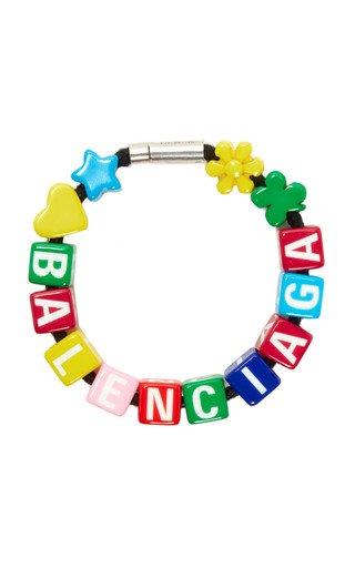 Toy Beaded Bracelet