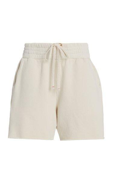 Cotton Yacht Shorts