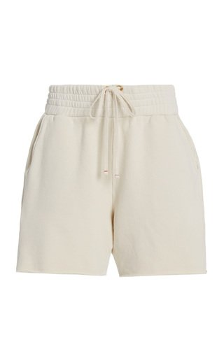 Cotton Yacht Shorts