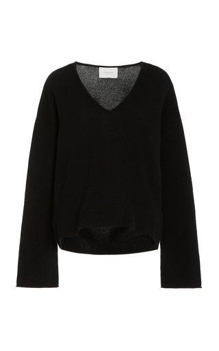 Veronica Cashmere Sweater