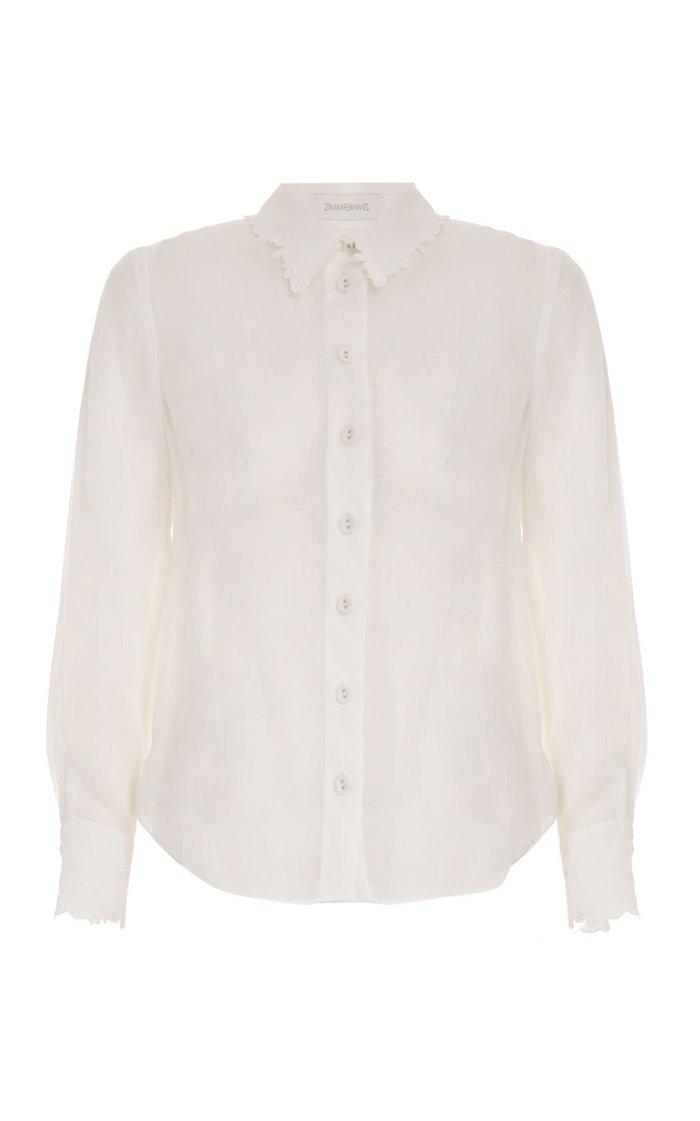 The Lovestruck Button Up Shirt