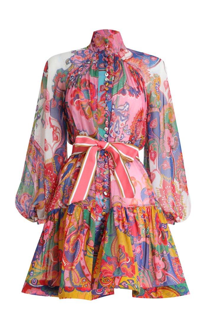 The Lovestruck Mini Dress