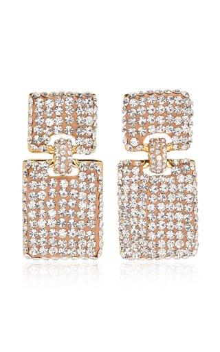 Crystal Victoria Earrings