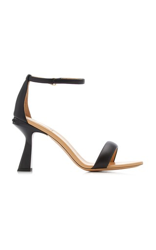 Carene Leather Sandals